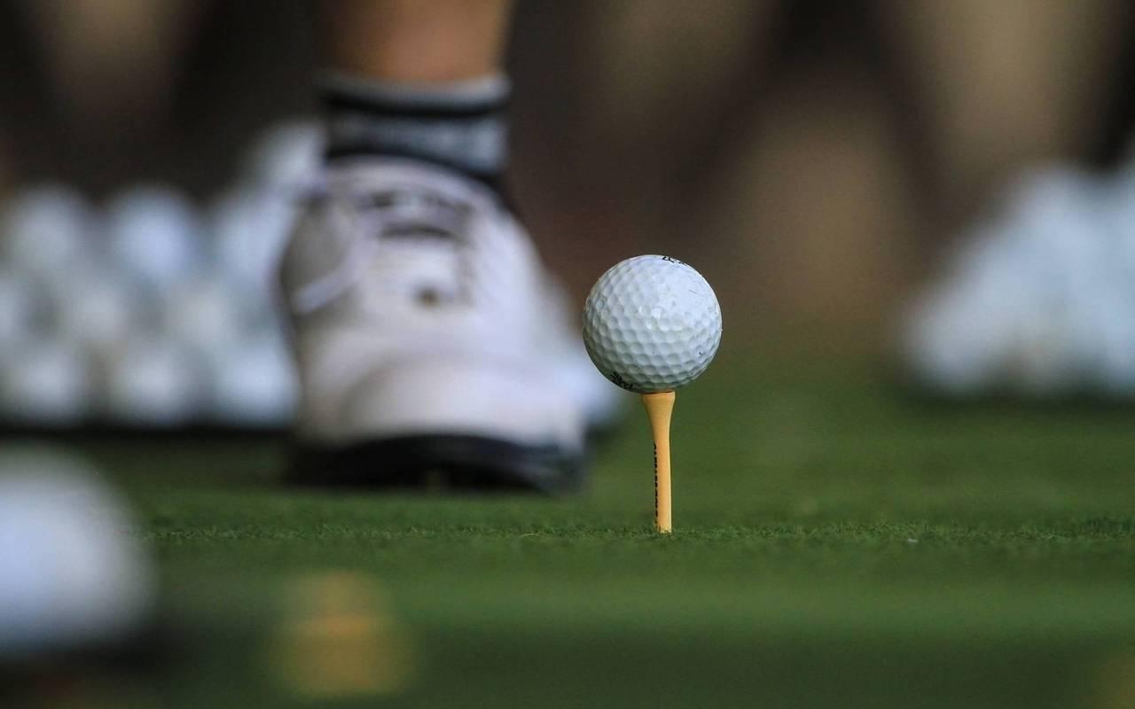 Golf ball, french riviera hotels, Juliana Hotel Cannes.