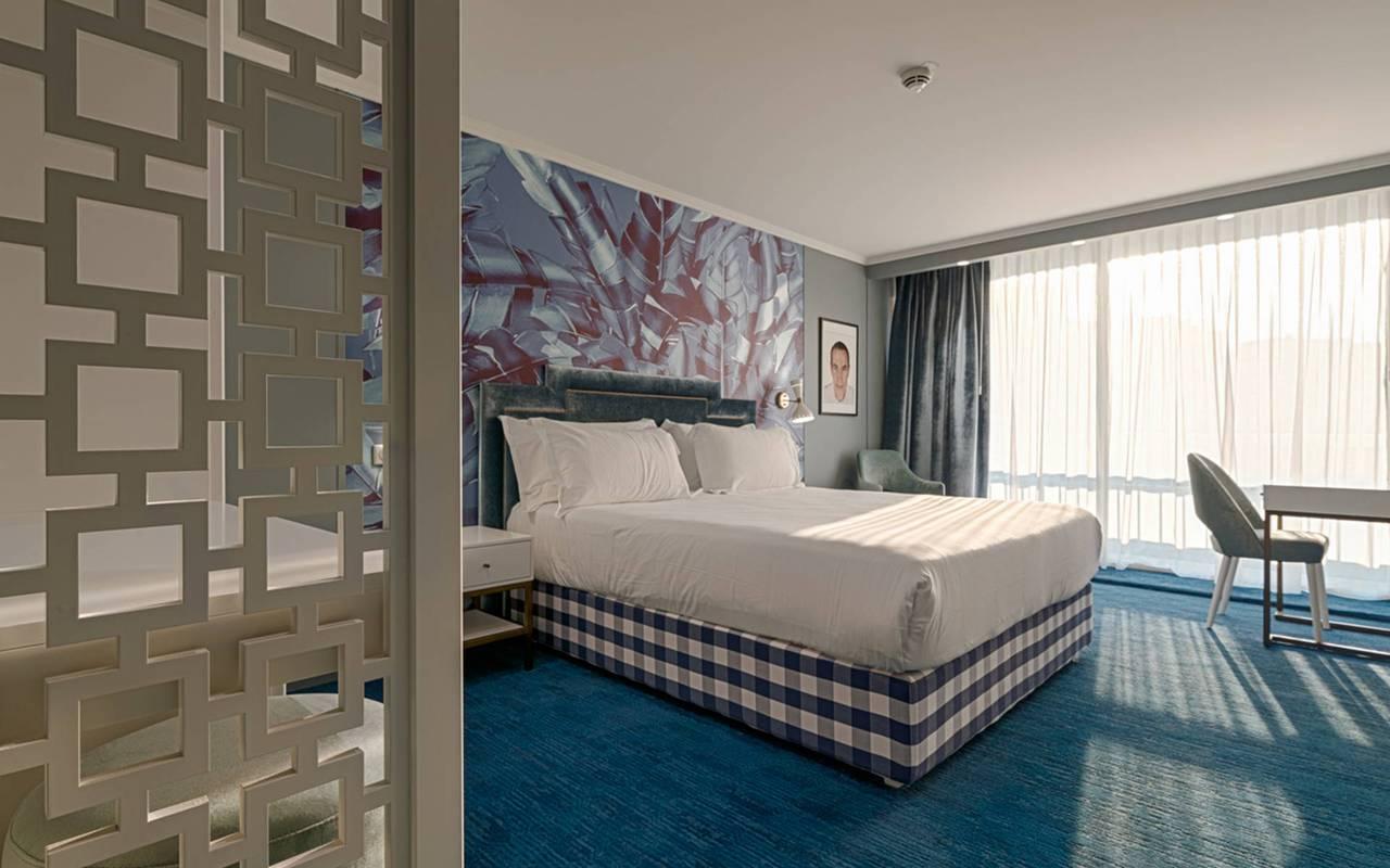 vue d'une chambre, boutique hotel cannes, Juliana Hotel Cannes